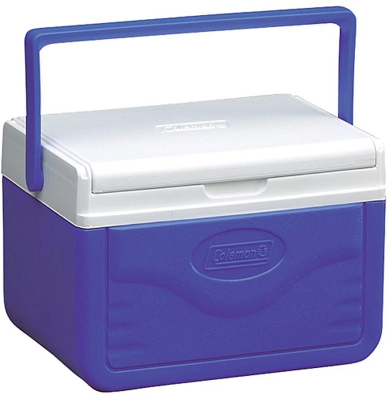 Coleman Fliplid 5 Personal Cooler(Blue)