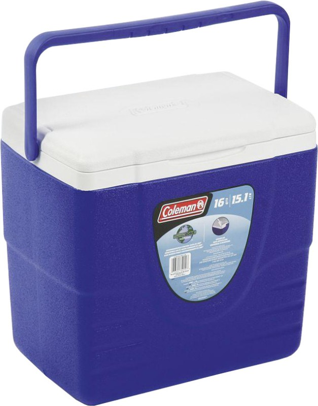 Coleman Excursion 16 QT Cooler(Blue, 15 L)