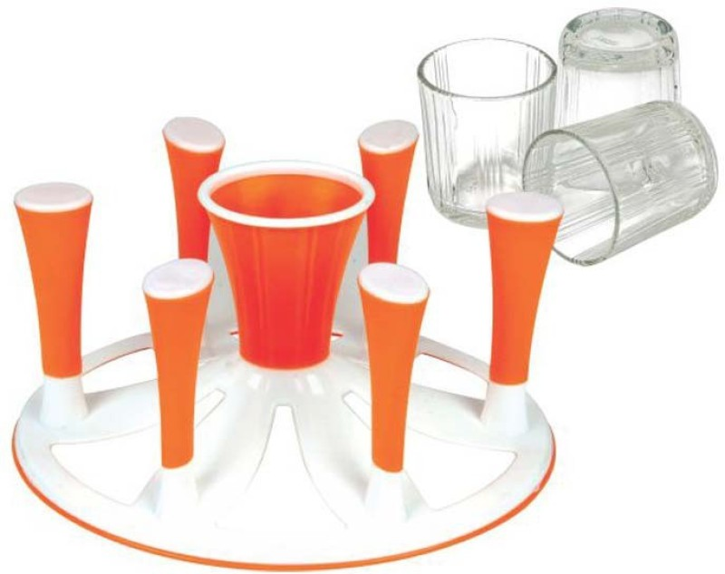 Capital KE233 Plastic Glass Holder