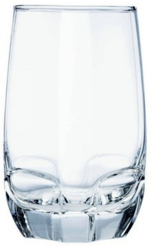 Ocean 1B17115 Glass Set(Glass, 415 ml, Clear, Pack of 6)