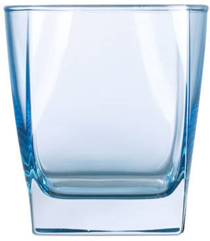 LUMINARC B2213 Glass Set(Glass, 300 ml, Clear, Pack of 6)