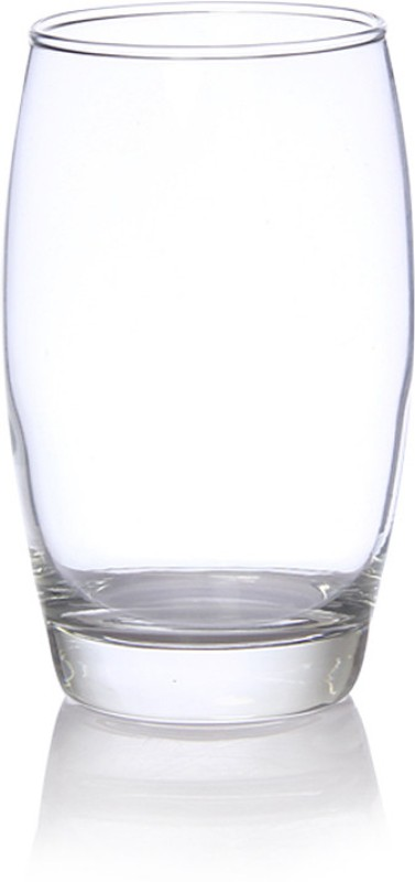 LUMINARC G2560 Glass Set(Glass, 350 ml, Clear, Pack of 6)