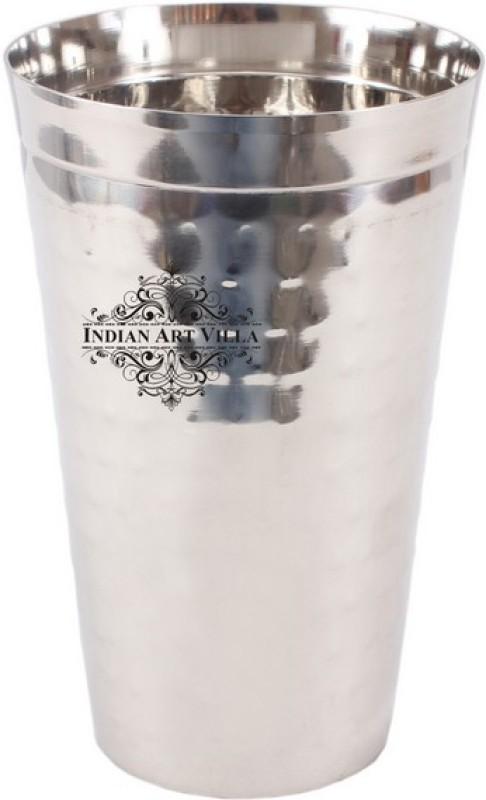 IndianArtVilla Glass(750 ml, Steel, Pack of 1)