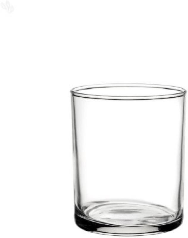 LUMINARC Glass Set(200 ml, Clear, Pack of 6)