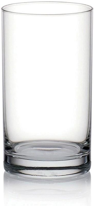 Ocean OCEAN B00210 LONG COOL 315 ML Glass Set(Glass, 315 ml, White, Pack of 6)
