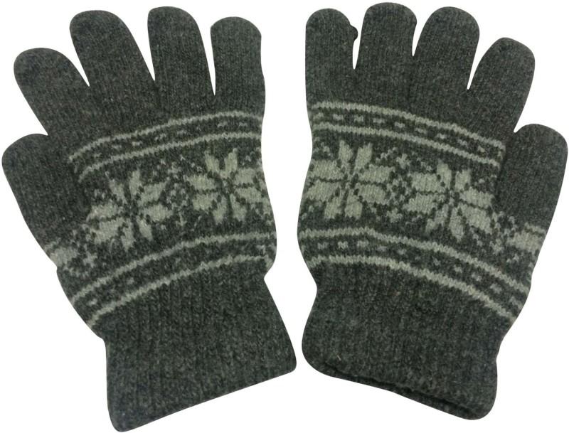 Graceway Designer Self Design Winter Women Gloves