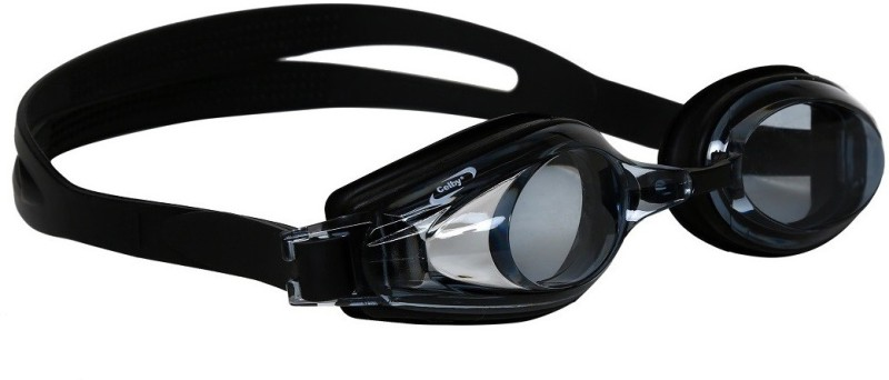 Celby Prescription with Power -4.0 Swimming Goggles(Black)
