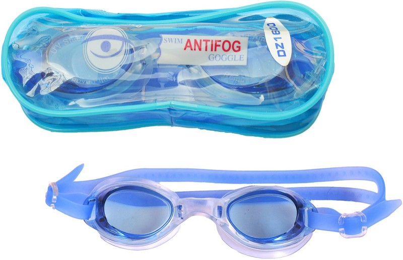 Gee Power SG-03 Swimming Goggles(Blue)