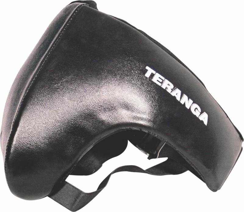 Teranga Hockey Abdoguard Abdominal Guard(Black)