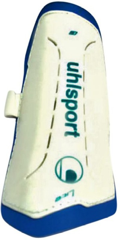 Uhl Lite Hockey Shin Guard(White)