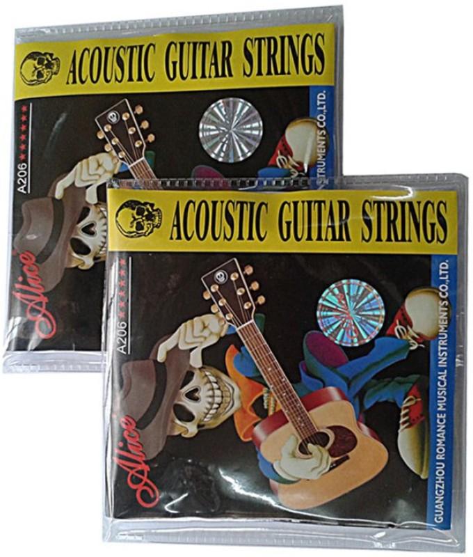 Guitar Strings D'Áddario, Alice & more