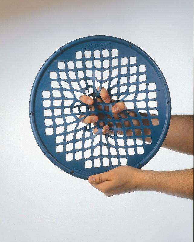 Power Web Static Finger Splint(Pack of 1)