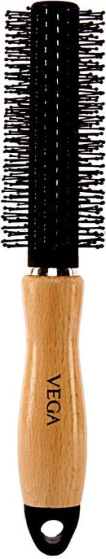 Vega Premium Collection Hair Brush - Round & Curl H3-RB