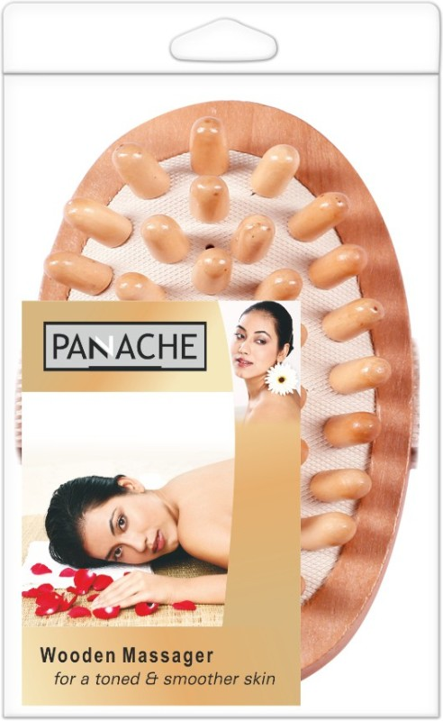 Panache Wooden Massager