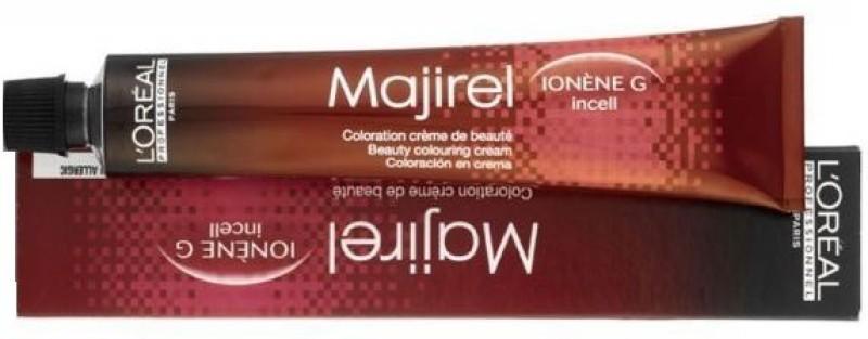 LOreal Paris Majirel No.4 Hair Color(Brown)