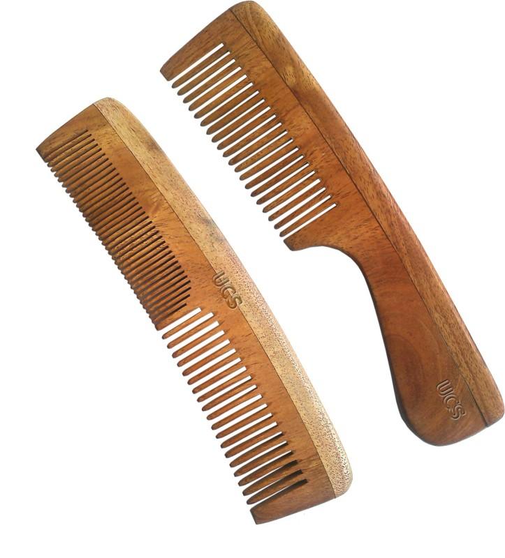 UCS Uncommon Stuffs Neem Wood Comb