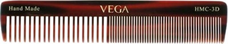 VEGA Handmade Graduated Dressing Comb HMC-3D
