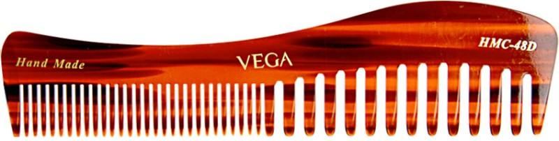 VEGA Shampoo Comb HMC 48D