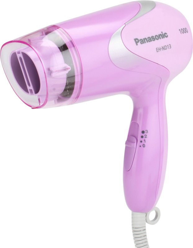 Panasonic EH-ND13-V62B Hair Dryer(1000 W, Violet)