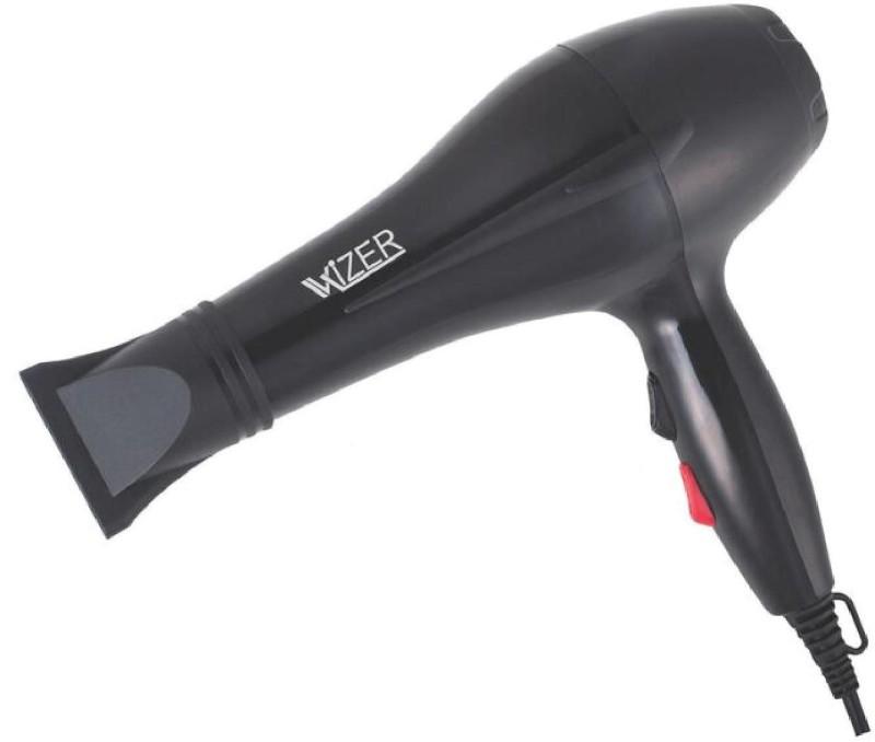 Wizer HD3313W Hair Dryer(Black)