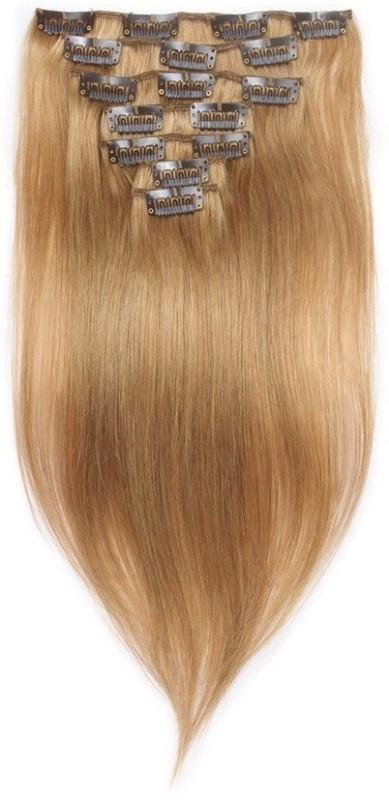 Majik 7 Pcs 120 Grams Hair Extension