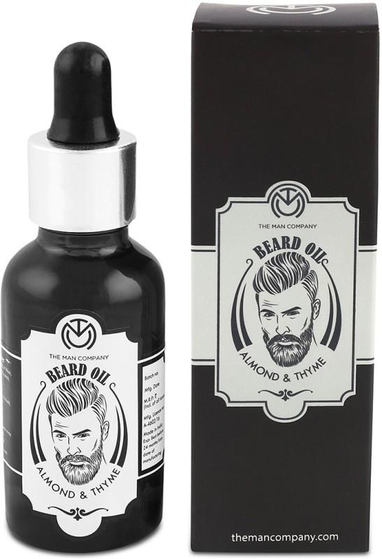 Scrubs, Beard Oils & more