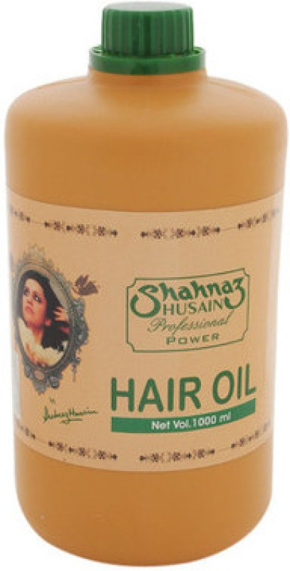 Shahnaz Husain Professional Power Hair Oil(1000 ml)