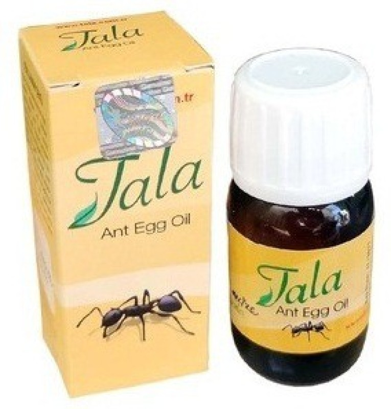 Tala Ant Egg for Permanent Unwanted Removal Hair Oil(20 ml)