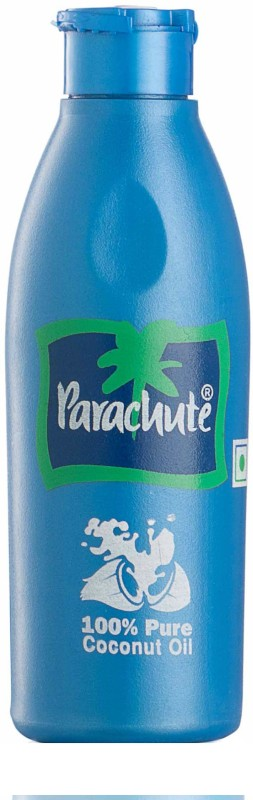 Parachute Pure Coconut Hair Oil(100 ml)