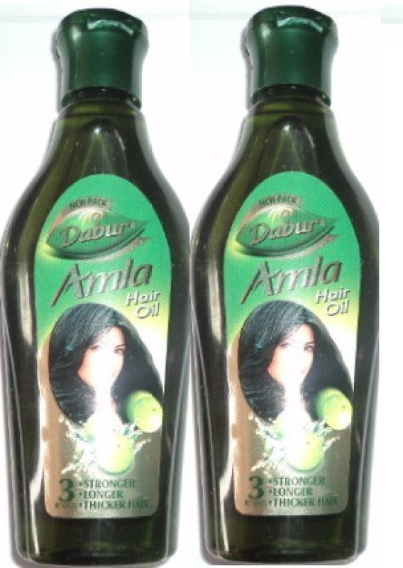 Dabur Amla Hair Oil(180 ml)