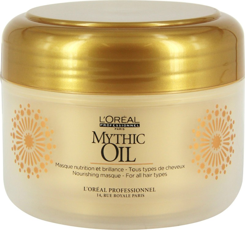 LOreal Mythic Masque Hair Oil(199 ml)