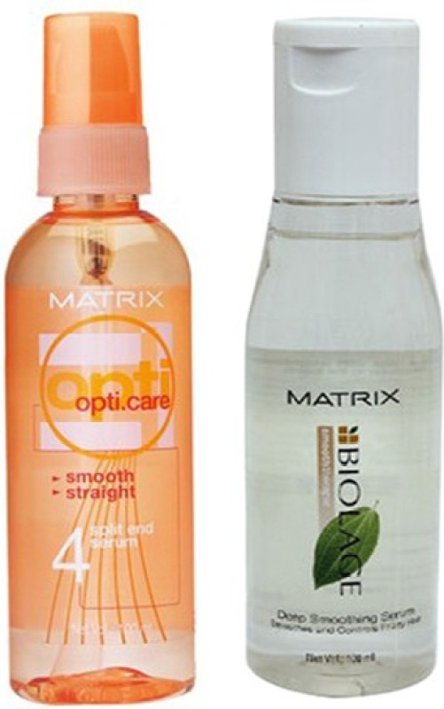 Matrix opticare and biolage serum(200 ml)