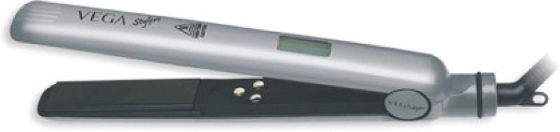 VEGA VHSH-05 Hair Straightener(Silver)