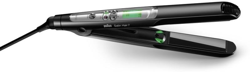 Braun ST 710 Hair Straightener(Black)