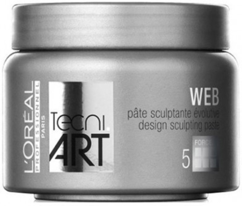 L'Oreal Paris design sculpting paste made in made in spain Hair Styler
