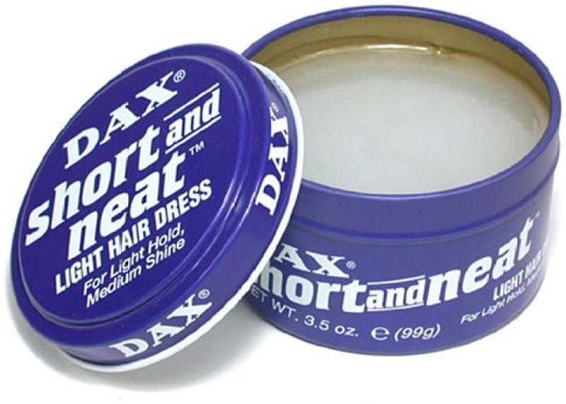 Dax Short and Neat Wax(99 g)