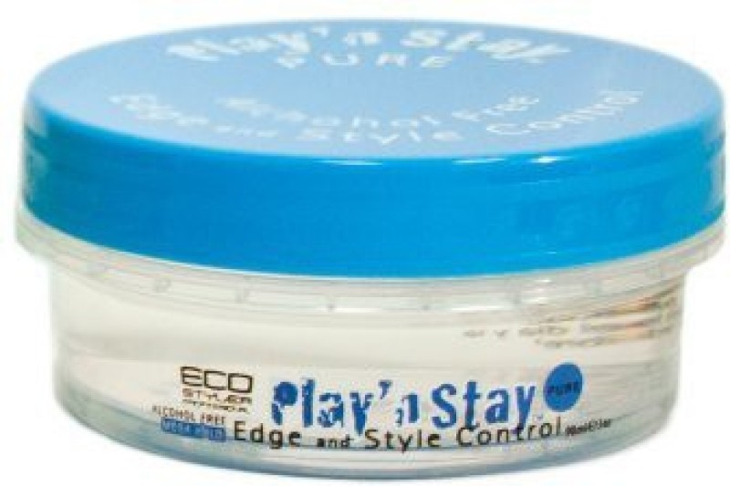 Ecoco Play'N Stay Gel Pure Hair Styler