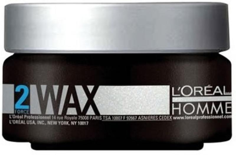 L'Oreal Professionel Homme Wax Hair Styler