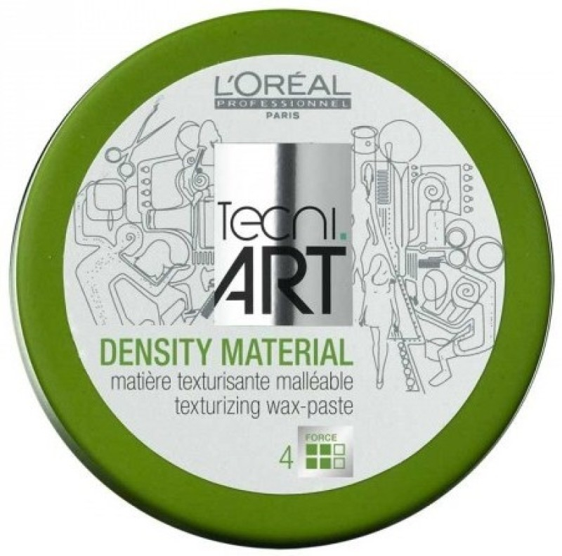 L'Oreal Paris texturizing wax paste made in spain Hair Styler