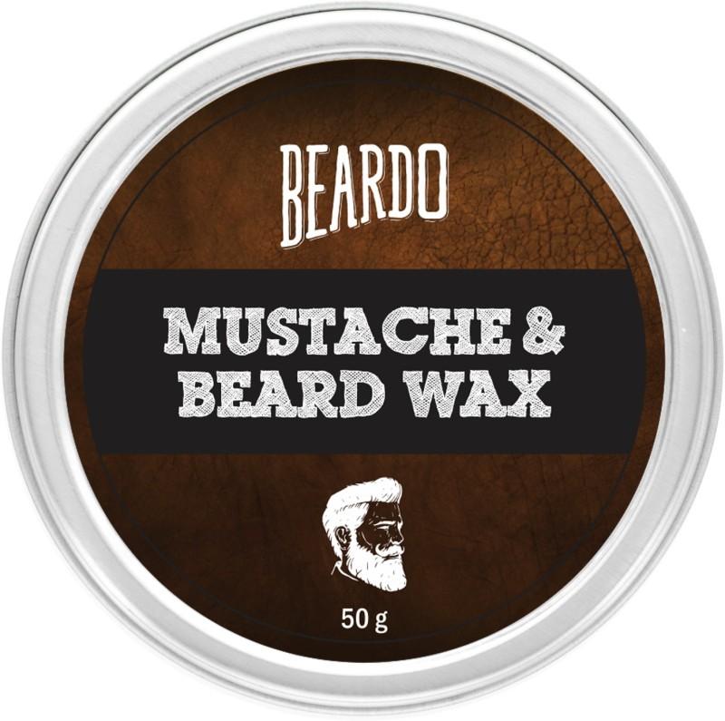 Beardo Beard & Mustache Wax For Styling The Hair Styler