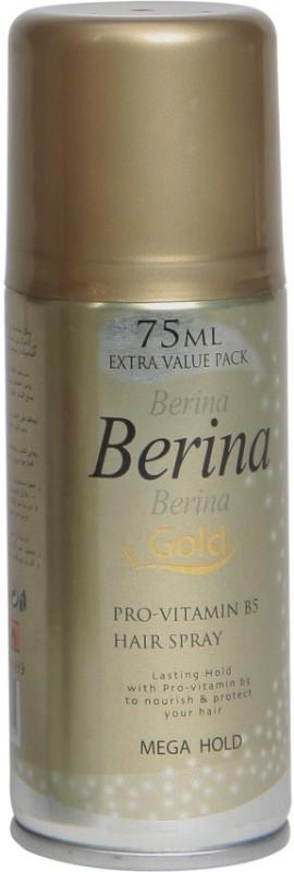Berina 75 ml Hair Spray Spray(75 ml)