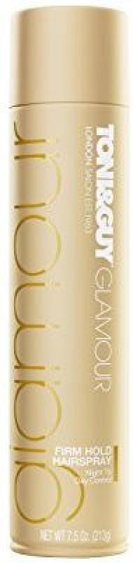Toni&Guy Toni&Guy Glamour Firm Hold Hairspray Spray(225 ml)