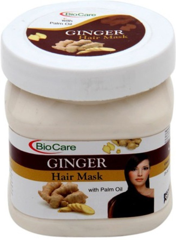 Biocare Ginger Hair Mask(500 ml)