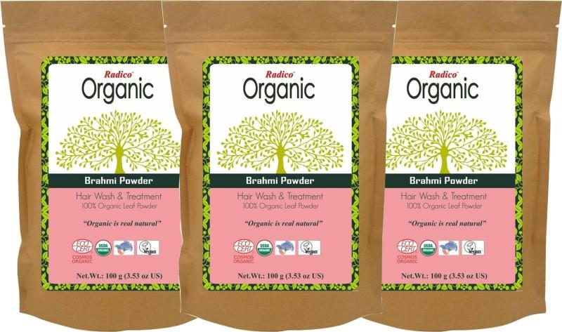Radico Organic Brahmi Powder(300 g)