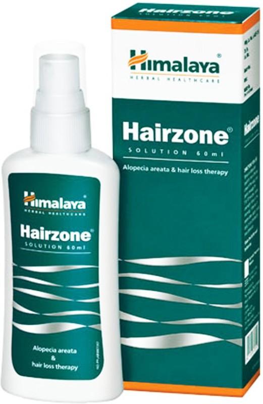 Himalaya Hairzone Solution(60 ml)