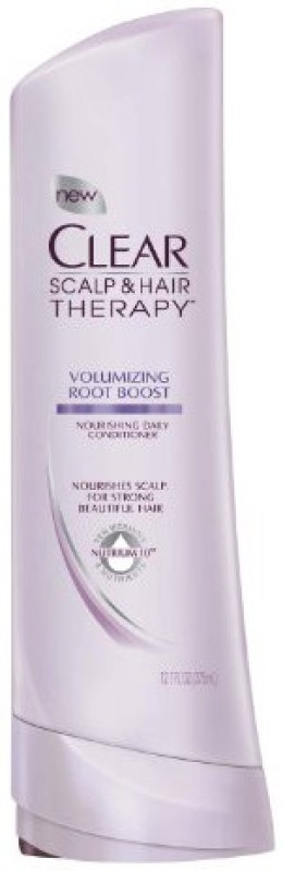 Clear Scalp and Beauty Root Boost Nourishing Conditioner Hair Volumizer Lotion(375 ml)
