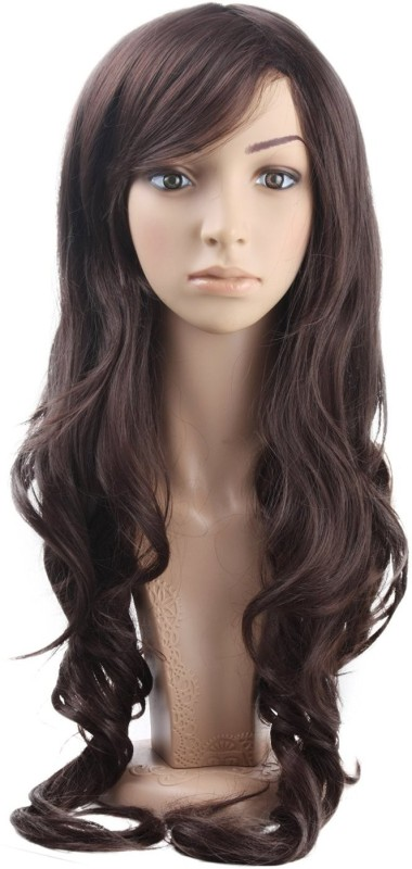 MelodySusie Long Hair Wig(Women)