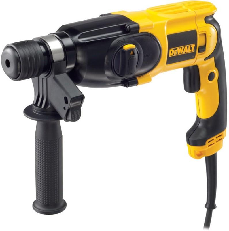Dewalt D25013K Rotary Hammer Drill(22 mm Chuck Size)