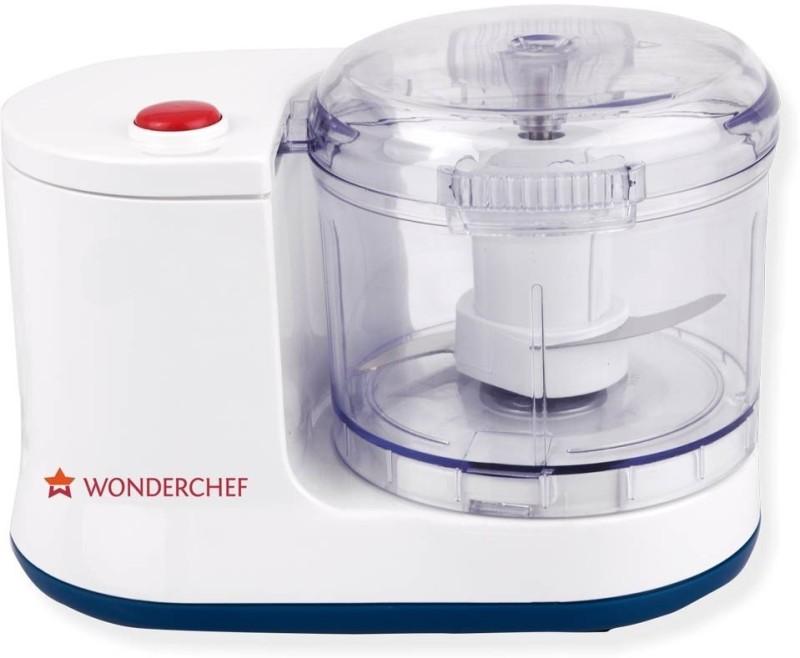 Wonderchef Essenza 100 W Chopper(White)