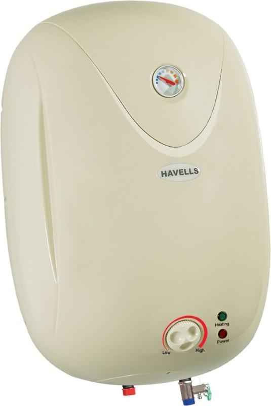 Havells 25 L Storage Water Geyser(Ivory, Puro Plus)